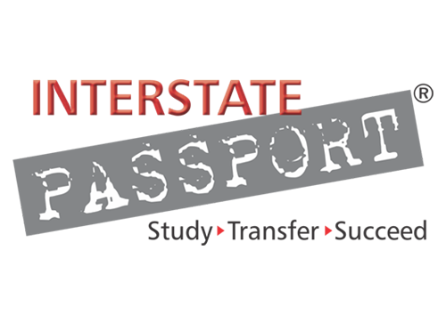 Interstate Passport logo